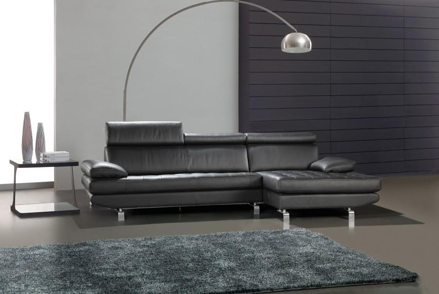 Meubles SOFA CALIA 658ang Montral Sofa Sectionnel